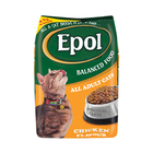 Epol Dry Cat Food Chicken 4kg
