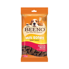 BEENO MINI BONES DOG TREAT 120GR