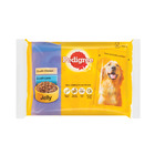 Pedigree Dog Food Chicken & Lamb In Jelly 100g 4ea