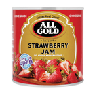 All Gold Strawberry Jam 900g