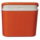 Leisure-quip 10l Hard Body Cooler Box Orange