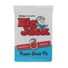 Big Jack Pepper Steak Pies 1 60 GR