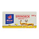 Springbok Unsalted Butter 500g
