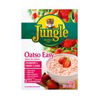 Jungle Oatso Easy Strawberry Yoghurt 500g