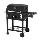 Grill Chef Charcoal Braai