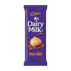 Cadbury Dairy Milk Whole Nut Slab 80g