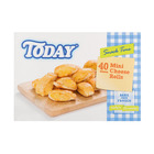 Today Mini Cheese Puffs Party Pack 40ea