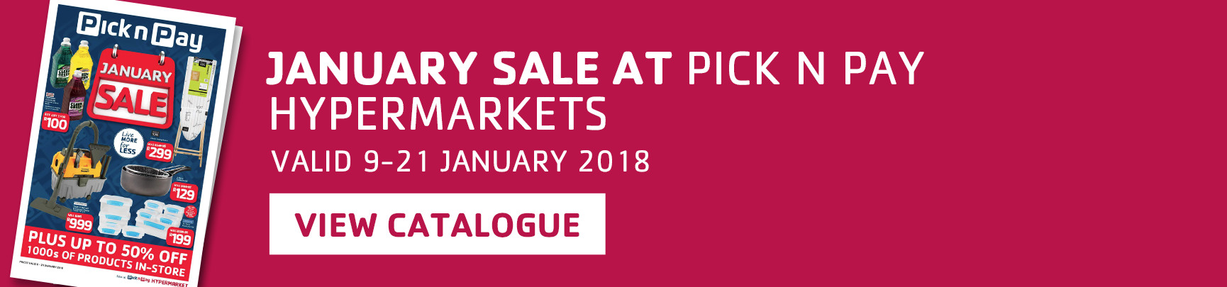 JANUARY SALE AT PICK N PAY HYPERMARKETS 2018.jpg