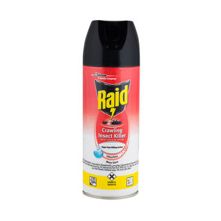 Raid Superfast Odourless Insecticide 300ml