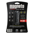 Magneto Compact LED Torch