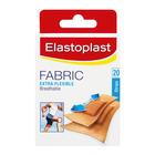 Elastoplast Fabric Plaster S trips 20
