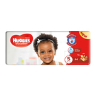 Huggies Dry Comfort Nappies Size 5 From 12-22kg 44s