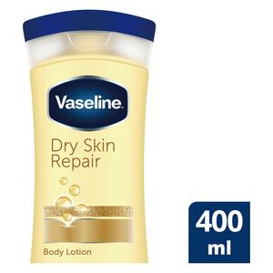 Vaseline Intensive Care Dry Skin Repair Body Lotion 400ml