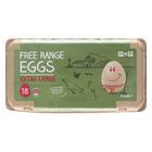 PnP Free Range Extra Large Eggs 18s