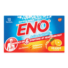 Eno Orange Flavoured Antacid Travel Pack 10