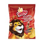 Simba Chips All Gold Tomato Sauce 125g x 24