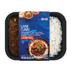 Lamb Curry 350g