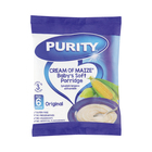 Purity Fortified Maize Meal 3rd Foods 400g