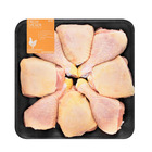 PnP Chicken 4 Thighs & 4 Drumsticks - Avg Weight 835g