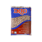 Imbo Dried Red Speckled Sugar Beans 1kg