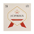 Jc Le Roux Le Domaine 750ml x 6