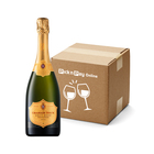 Graham Beck Brut Rose Vintage Pinot Noir 750ml x 6