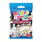 Mister Sweet Milk Shake Sweets 60g