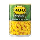 Koo Whole Kernel Corn 410g
