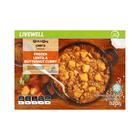 PnP Frozen Lentil & Butternut Curry 320g