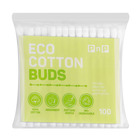 PNP ECO COTTON BUDS 100EA
