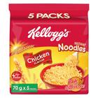 Kellogg's Noodles Chicken 5s