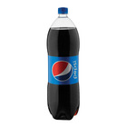 Pepsi Cola Plastic Bottle 2l