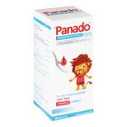 Panado Paediatric Strawberry Syrup 100ml