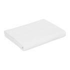 PnP White Bath Towel 70cm X 130cm