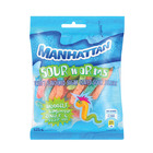 Manhattan Jellyland Sour Worms 125g