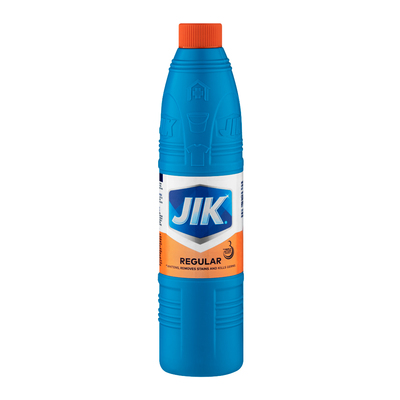 Jik Regular All Purpose Bleach 750ml