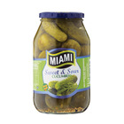 Miami Sweet And Sour Cucumbe Rs 760g