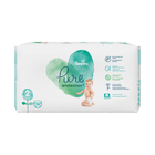 Pampers Pure Protect Size 2 Value Pack 39's