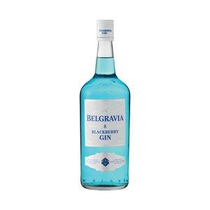 Belgravia Blackberry Gin 750ml