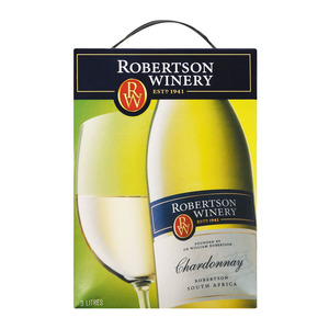 Robertson Chardonnay 3 l