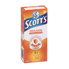 Scott's Emulsion Orange Flavour 100ml