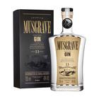 Musgrave Signature 11 Gin 750ml