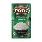 Tastic Aromatic Basmati Rice 1kg x 20