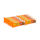 Bakers Ginger Nut Biscuits 200g x 12