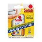 Selati Sucralose 300+100 Free
