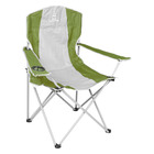Blue Mountain Casual Chair Green Grey