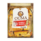 Ouma Rusks Sliced Muesli 450g