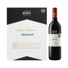 KWV Merlot Classic 750ml x 6