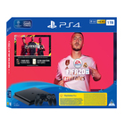 Playstation PS4 1TB+DS4+FIFA20