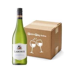 Laborie Sauvignon Blanc 750ml x 6